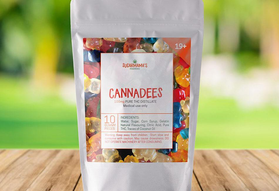 Cannabis Packaging: An interview with Nick McCormick