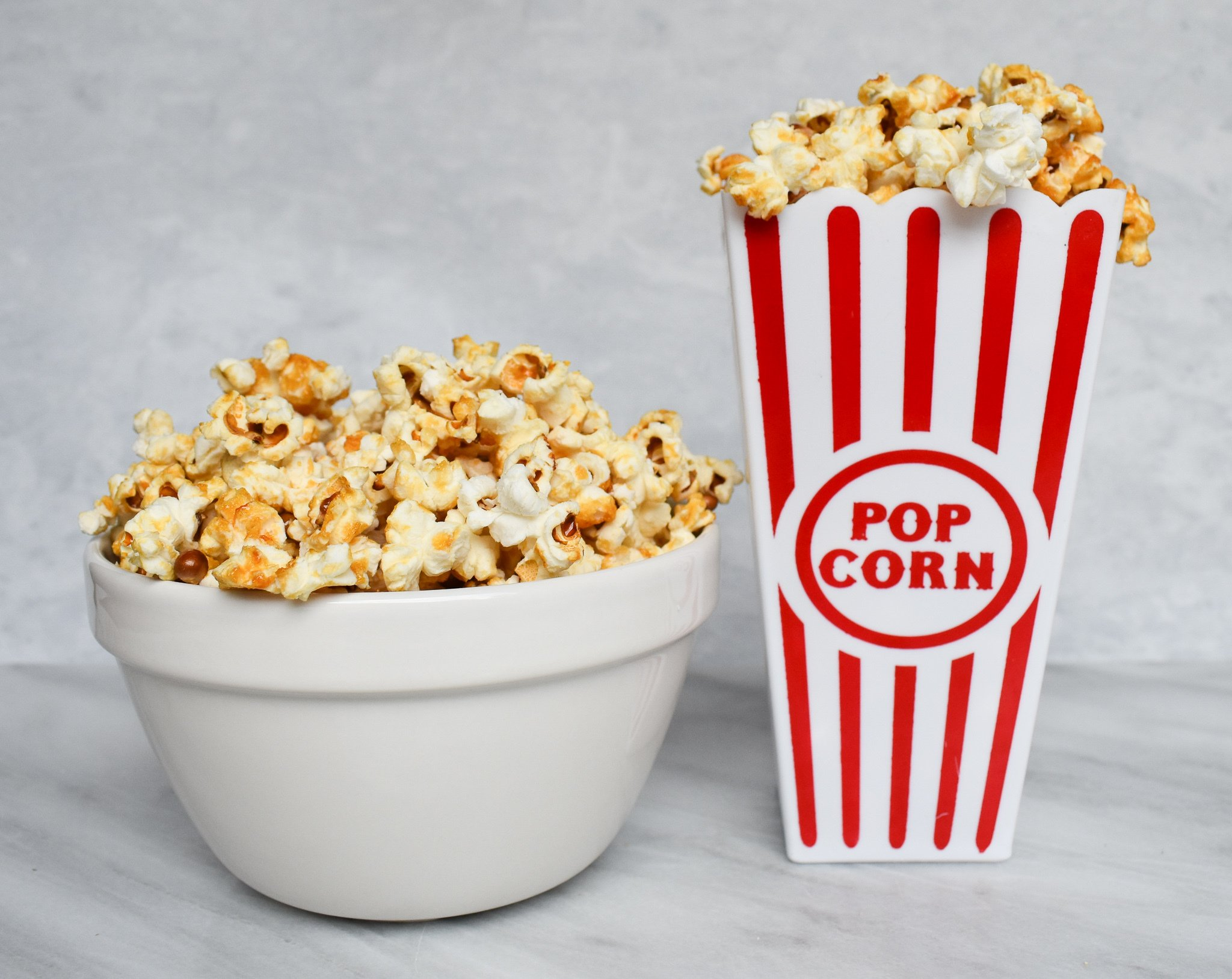 Popcorn Packaging: A Viable Alternative to Polystyrene